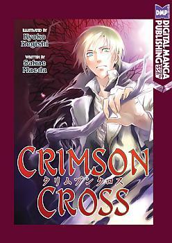 Crimson Cross Manga