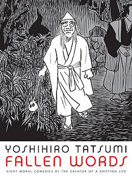 Fallen Words Manga