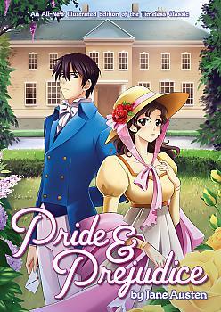 Pride and Prejudice Manga