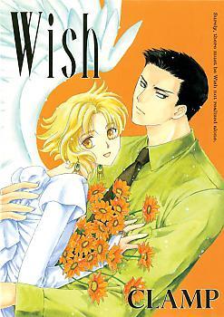 Wish Manga