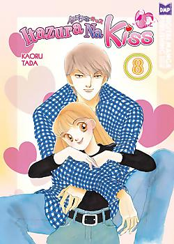 Itazura Na Kiss Manga Vol. 8