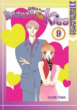 Itazura Na Kiss Manga Vol. 9