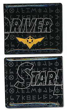 Star Driver Bifold Wallet - Driver Icon