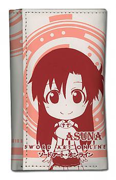 Sword Art Online Key Holder Wallet - Asuna