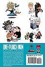 One-Punch Man Manga Vol.  12