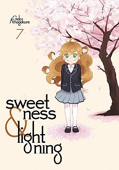 Sweetness and Lightning Manga Vol. 7