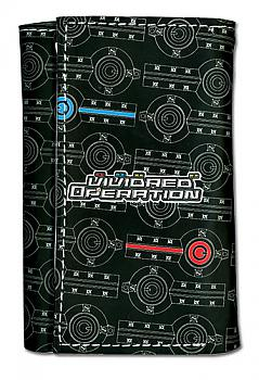 Vividred Operation Key Holder Wallet - Key Logo