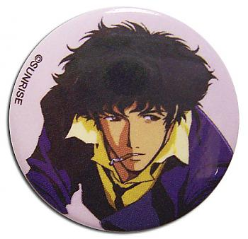 Cowboy Bebop Button - Spike