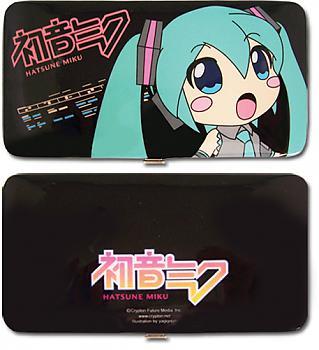 Vocaloid Hinge Wallet - Miku