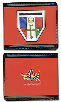 Voltron Bifold Wallet - Chestplate