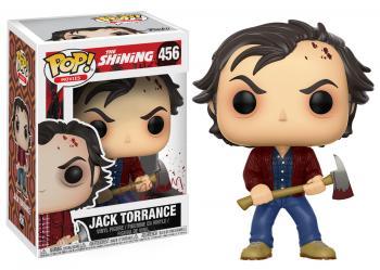 The Shining POP! Vinyl Figure - Jack Torrance