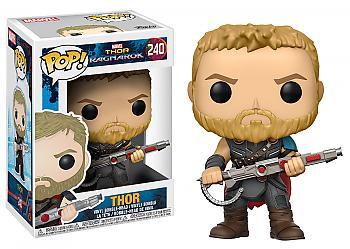 Thor Ragnarok POP! Vinyl Figure - Thor
