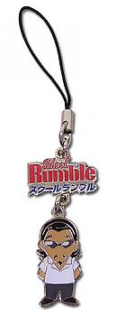 School Rumble Phone Charm - Harima