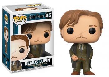 Harry Potter POP! Vinyl Figure - Remus Lupin [STANDARD]