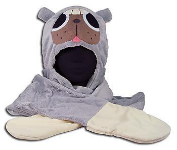Kill la Kill Beanie - Guts Glove Fleece
