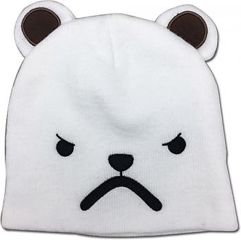 One Piece Beanie - Bepo Face