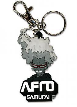 Afro Samurai Key Chain - Ninja Ninja