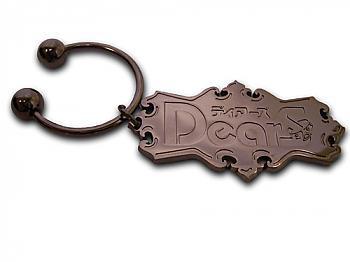DearS Key Chain - Logo