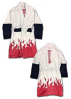 Naruto Shippuden Bath Robe - 4th Hokage