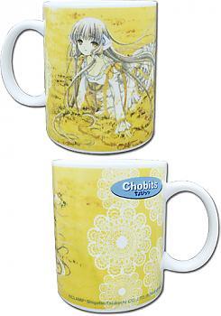 Chobits Mug - Chi