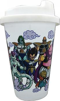 Dragon Ball Z Mug - Villains