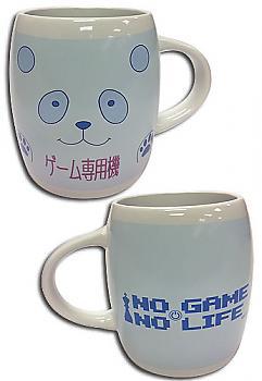 No Game No Life Mug - Shiro's Cellphone
