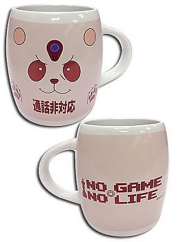 No Game No Life Mug - Sora's Cellphone