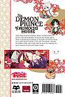 The Demon Prince of Momochi House Manga Vol. 10