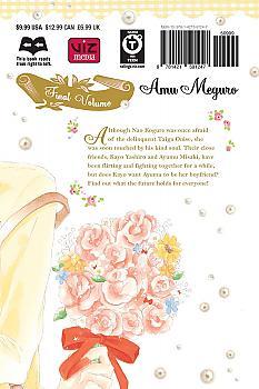 Honey So Sweet Manga Vol. 8