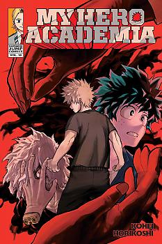 My Hero Academia Manga Vol. 10