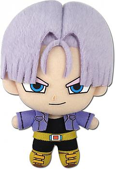 "Dragon Ball Z 5"" Plush - SD Trunks"
