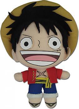 "One Piece 5"" Plush - Luffy (New World)"