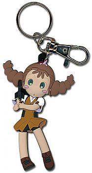 Gun X Sword Key Chain - Wendy