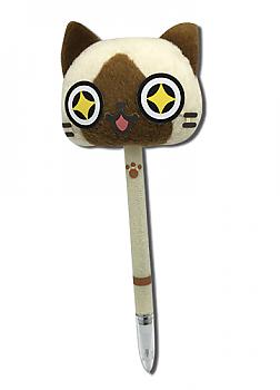 Airou From The Monster Hunter Pen - Airou Plush
