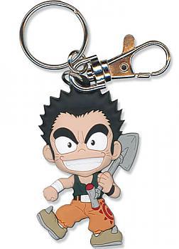 MAR Key Chain - Chibi Jack