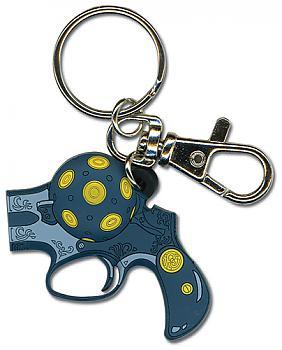 My-Hime Key Chain - Natsuki's Gun