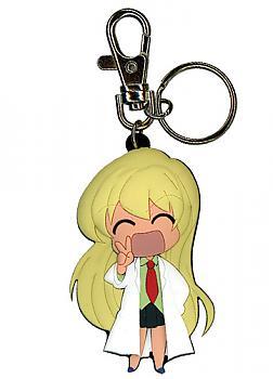 Pani Poni Dash! Key Chain - Becky