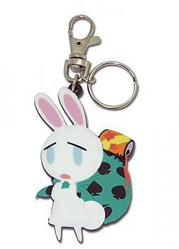 Pani Poni Dash! Key Chain - Mesousa with Bag