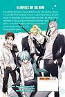 Servamp Manga Vol. 10