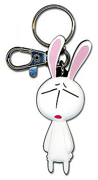Pani Poni Dash! Key Chain - Rabbit