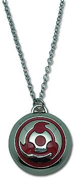 Naruto Necklace - Sharingan