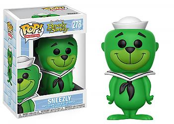 Breezly and Sneezly POP! Vinyl Figure - Sneezly (Hanna-Barbera)