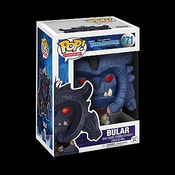 Troll Hunters POP! Vinyl Figure - Bular