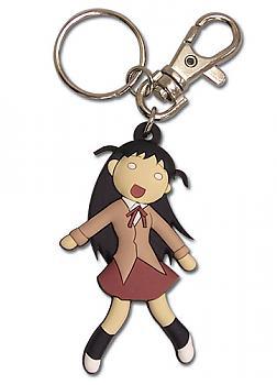School Rumble Key Chain - Tenma Love Struck