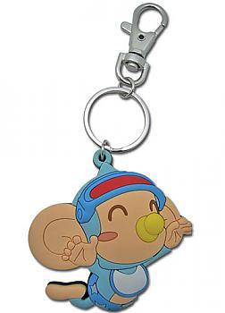 Super Monkey Ball Key Chain - Baby Monkey