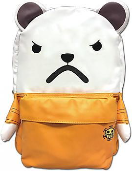 One Piece Backpack - Bepo