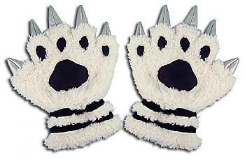 Bungo Stray Dogs Gloves - Atsushi Tiger