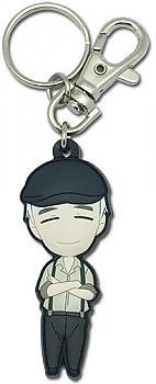 Ajin Key Chain - SD Saito