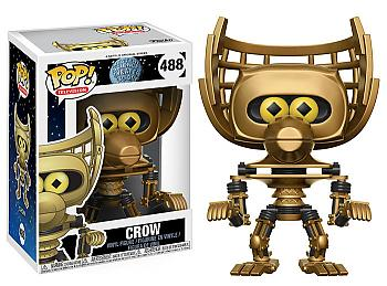 Mystery Science Theater 3000 POP! Vinyl Figure - Crow