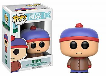 South Park POP! Vinyl Figure - Stan
